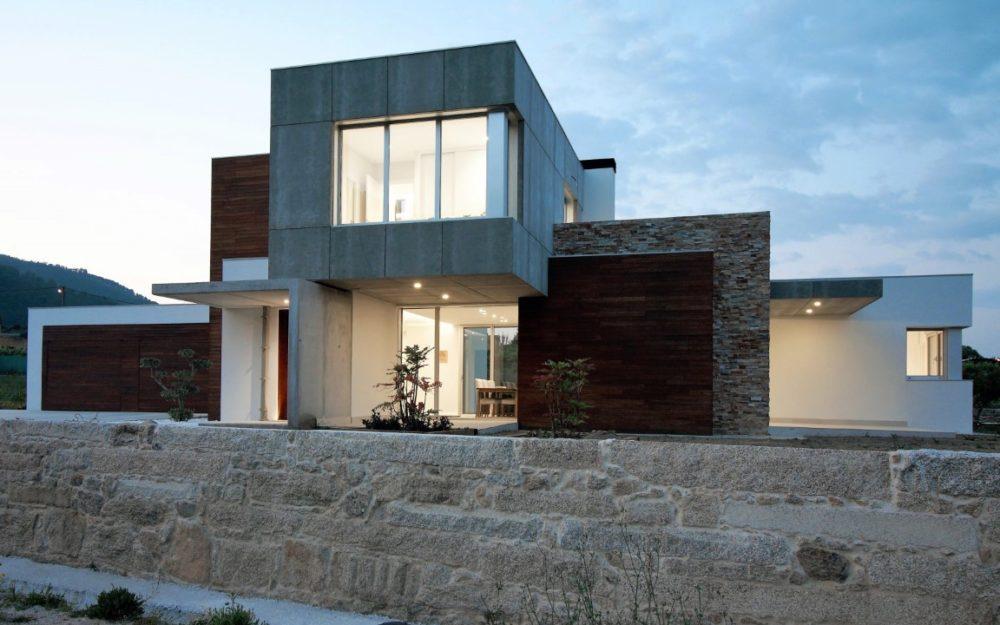 Vivienda_contemporanea_tui_arquitecto_arquitectura. Diseñada por NAM Arquitectos