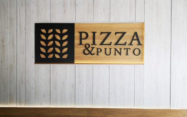 Pizzería. Reforma de local comercial. Hostelería. Reforma Vigo