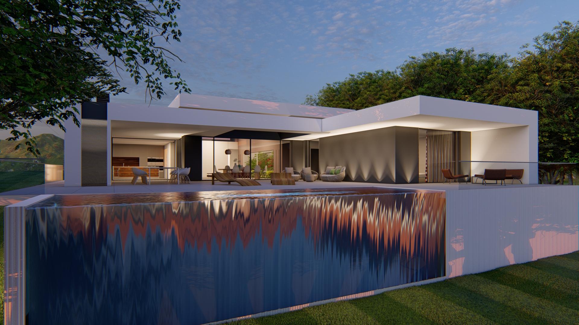 Estudio de arquitectura en Tui. Arquitecto Tui.
